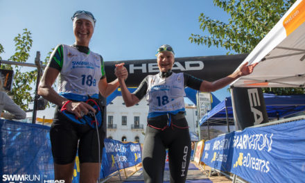 Swimrun an der Costa Brava