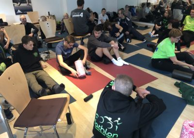 trainingstag2019#1