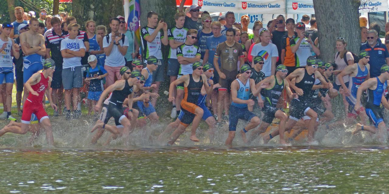 12. SCI Triathlon 2020 – Absage SCI Triathlon an der Lohmühle am 14.06.2020