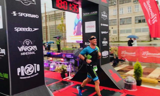 Abenteuer Ironman – Langdistanz mit Hindernissen