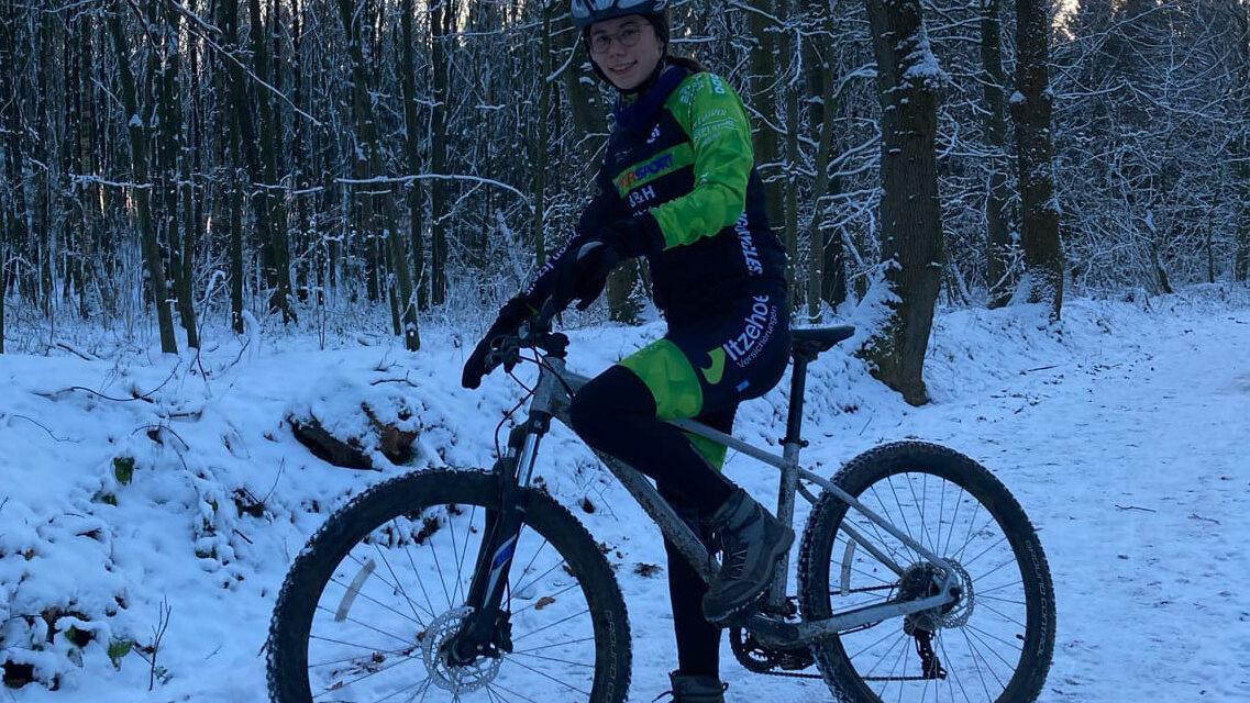 Itzehoer Triathlon-Talente trainieren sich in den Landeskader