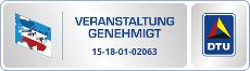 SHTU Verantaltung Genehmigt 15-18-01-02063